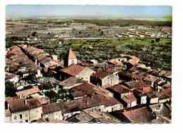 DOMGERMAIN (54) - Vue Panoramique - Dans Le Fond Le Camp - France