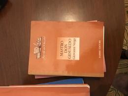Mastro Don Gesualdo - Altre Collezioni