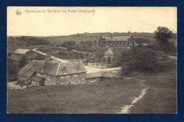 Val-Dieu-lez-Aubel.  Panorama  Avec L'église. 1919 - Aubel