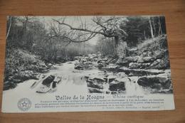 6686-  VALLEE DE LA HOEGNE,  CHENE RUSTIQUE - 1913 / ANIMEE - Spa
