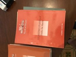 Demetrio Pianelli - Altre Collezioni