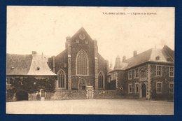 Val-Dieu-lez-Aubel.  Eglise Et Couvent. 1921 - Aubel