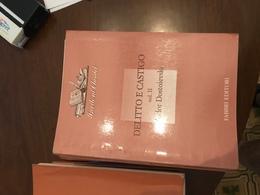 Delitto E Castigo Vol. 2 - Altre Collezioni