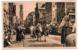 Brugge,  Bruges, Processie Van Het H Bloed  (pk52263) - Brugge