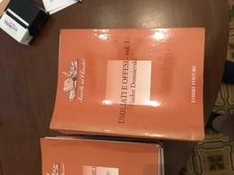 Umiliati E Offesi  Vol. 1 - Non Classificati