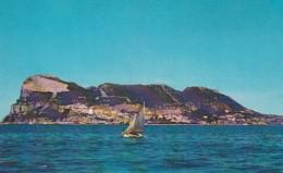 ***  GIBRALTAR ***  GB - Espagne - GIBRALTAR   British Colonie Since 1704 - - Gibraltar