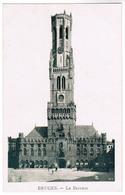 Brugge,  Bruges, Le Beffroi (pk52264) - Brugge