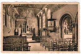 Brugge,  Bruges, Binnenzicht Der Basiliek Van Het Heilig Bloed Christi (pk52265) - Brugge
