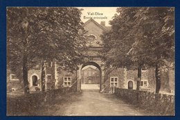 Val-Dieu-lez-Aubel.  Entrée Principale. 1938 - Aubel