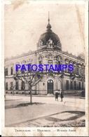 105150 ARGENTINA MERCEDES BUENOS AIRES TRIBUNALES SPOTTED POSTAL POSTCARD - Argentina