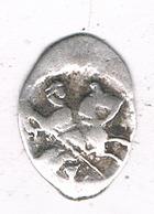 KOPEK 1533-1584 PSKOV  (ivan Terrible)  RUSLAND /8713// - Russie