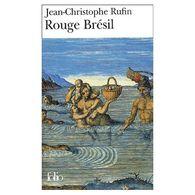 Rouge Bresil Jean-christophe Rufin +++TBE+++ PORT GRATUIT - Livres, BD, Revues