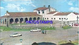 105158 ARGENTINA TUCUMAN HOTEL HOSTERIA DE SAN JAVIER POSTAL POSTCARD - Argentina