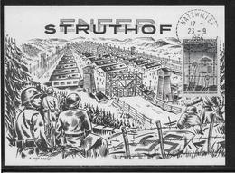 Thème Deuxième Guerre Mondiale - Libération - Document - 2. Weltkrieg