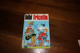 BIBI FRICOTIN  Mousquetaire  1977 - Bibi Fricotin
