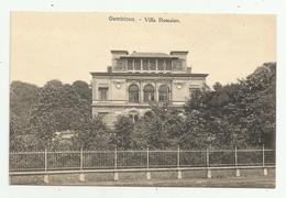 Gembloux   *  Villa Romaine - Gembloux