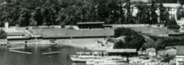 SVIZZERA  SUISSE  TI  CASSARATE LUGANO  Panorama Con Stadio  Stadium  Stade  Estadio - Football