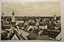 """(10/7/53) AK """"Fürstenfeldbruck"""" Gesamtansicht - Fuerstenfeldbruck"""