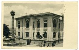 TURKEY : ISTANBUL / CONSTANTINOPLE?? PALAIS - Turquie