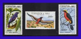 1960 - Mali - Sc- C 2 - C 4 - MNH - M  -180 - Mali (1959-...)