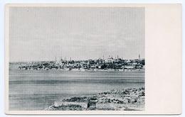 TURKEY : ISTANBUL / CONSTANTINOPLE - SERAGLIO POINT - Turquie