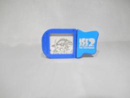 KINDER ICE AGE 2 S 361 - Monoblocs