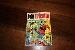 BIBI FRICOTIN  L 'Enquéte  Eclair  1976 - Bibi Fricotin