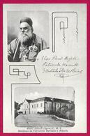 CPA Syrie - Mont Liban - Bekorki - Résidence Du Patriache Maronite à Bekorki - Syrie