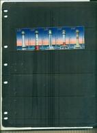 CHINA PHARES 5 VAL NEUFS A PARTIR DE 0.50 EUROS - 1949 - ... République Populaire