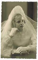 Ledeberg, 1949: V. Geirland: Stempel In Foto, 9 X 14 ( 2 Scans) - Photos