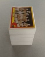 Panini UEFA EURO 1996 Football Soccer - COMPLETE SET + EMPTY ALBUM; DUTCH (Netherland) Version RARE - Sports