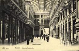 TORINO GALLERIA NAZIONALE / A 306 - Italie