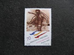 Andorre Espagnol: TB N°265, Neuf XX. - Andorre Espagnol