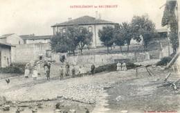 54 - Bathelémont Les Bauzemont - France