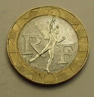 2000 - France - 10 FRANCS, Génie De La Bastille, KM 964.1, Gad 827 - K. 10 Francs
