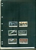CHINA 80 CHINESE WORKERS  6 VAL NEUFS A PARTIR DE 0.60 EUROS - 1949 - ... République Populaire