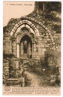 Abbaye D'Aulne, Porte Trilobée (pk52270) - Thuin