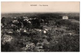 CPA 92 - SCEAUX (Hauts De Seine) - Vue Générale - Sceaux
