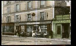 NEUILLY SUR SEINE TABAC                        JLM - Neuilly Sur Seine