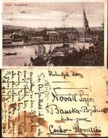 Norge Fredikshald ... D187 - Norvège