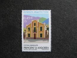 Andorre Espagnol: TB N°271, Neuf XX. - Andorre Espagnol