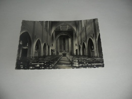 Rijkevorsel Binnenzicht Kerk Sint Willibrordus - Rijkevorsel