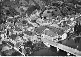 21 - PONTAILLER  : Quartier Saint Jean - CPSM Dentelée Noir Et Blanc Grand Format 1958 - Côte D'Or - France