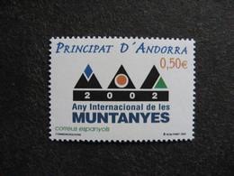 Andorre Espagnol: TB N°279, Neuf XX. - Andorre Espagnol