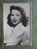 CP SHIRLEY TEMPLE ( 2 Scans ) - Artistes
