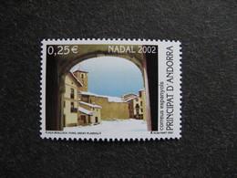 Andorre Espagnol: TB N°285, Neuf XX. - Andorre Espagnol