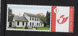 Leopoldsburg Plaatscommando - België