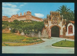 Comillas. *Universidad Pontificia* Ed. Foto Imperio. Nueva. - Cantabrië (Santander)