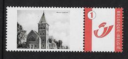 Leopoldsburg -Heppen Kerk - België