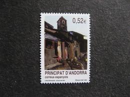 Andorre Espagnol: TB N°301, Neuf XX. - Andorre Espagnol